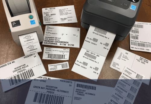 Label Print Connector | Anything NetSuite