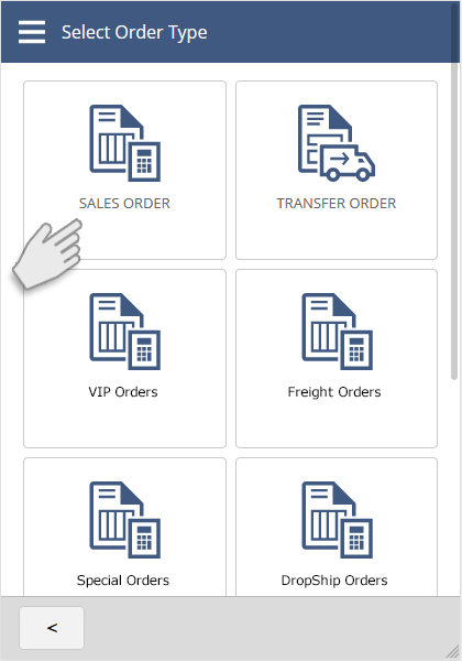 NetSuite SCM Mobile / WMS | Single Order Picking | SalesOrder | Print Labels and PDF Documents from your Mobile Device